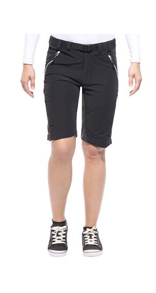 Endura MT500 Spray Naiset pyöräilyhousut , musta